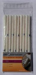 Standard EM-Ohrkerzen / Ohrenkerzen 10er Pack