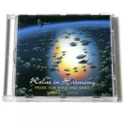 CD Relax in Harmony